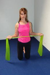 shoulder external rotation exercise image