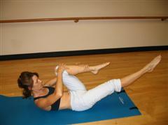 hip flexion exercise imag