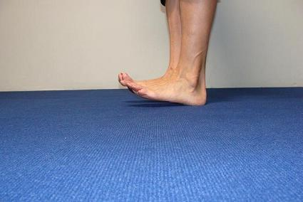 ankle exercise image