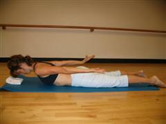 improve your posture exercise imag