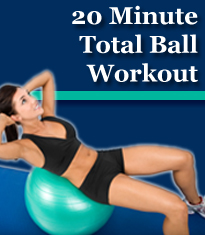 exercise ball ebook image