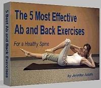 ab exercise ebook image
