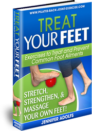foot ebook image