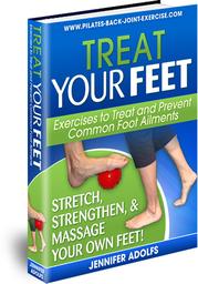 foot ebook image