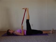hamstring stretch for sciatic