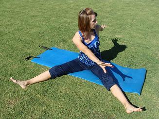 free pilates online exercise image