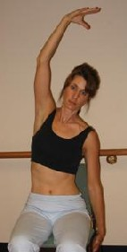 scoliosis exercise stretch image
