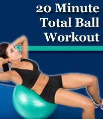 exercise ball ebook image
