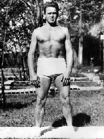 joseph pilates exercise history image